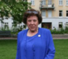 Laila Zryd-Carlsson