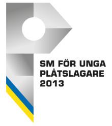 Sveriges 6 bästa unga plåtslagare gör upp om SM-guldet på fredag