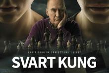 Ronnie Brolin premiärvisar filmen Svart kung