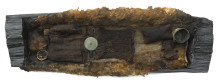 Udenlandsk uld var bronzealderens high fashion