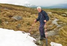 For Arne ble helseforsikringen livsviktig