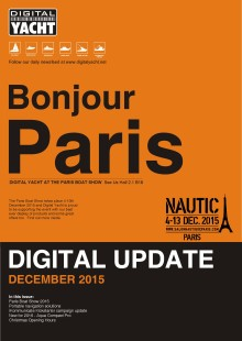 Digital Update - December 2015 Now Out