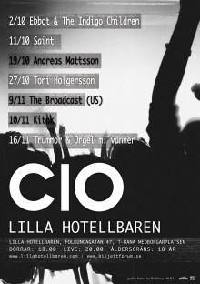 Livemusikscenen tar omtag på Söder – Nytt konsertupplägg på Scandic Malmen