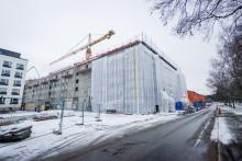 Uppsalahem väljer att bygga bostäder endast för de rikaste