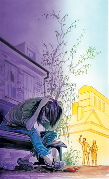 Psykiatrin har förstört narkomanvården – fler knarkar och dör än någonsin