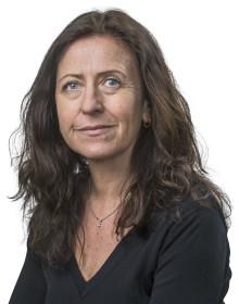 Vibeke Høegh-Omdal