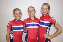 Kvinnelandslaget sesongåpner i Luxembourg- disse seks er tatt ut