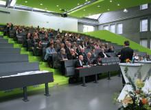 10. Tag der Luft- und Raumfahrt in Berlin und Brandenburg am 7. Oktober 2014 befasste sich mit unbemannten Flugsystemen für zivile Anwendungen