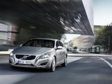 Volvo Showroom premiärvisar framtidens miljöbil  - den perfekta kombinationen av lyx och hållbarhet