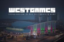 Westgames – nytt evenemang i Göteborg!