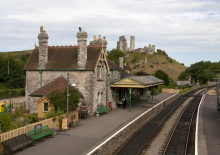 Department for Transport launch £1M competition to boost rail tourism