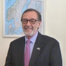 Pressinbjudan: Mexikanska ambassadören besöker Jönköping University
