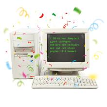 20 år med näthandel!