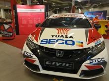 Vad har Tomas Engström gemensamt med Honda, Midland och Assistancekåren?