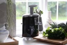 Dricka grönsaker? Så lyckas du med din gröna juice med hjälp av en slowjuicer!