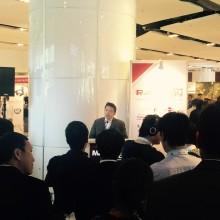 Asian Radiology communities convene in Singapore