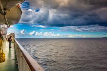 Satsningar på sjöfarten i nationell infrastrukturplan bra men inte tillräckliga