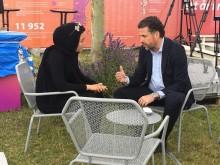 Till Mikael Ribbenvik: Vill du ha ett samhälle utan empati?