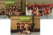 Linköpingskvalet i Sweden Floorball Cup är avgjort