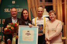 Risenta vinnare av priset Garant Ekostjärna 2017