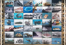 Migration som konst - Ett annat sätt att förstå vår tids stora samhällsutmaning