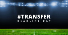 See the 2016 transfer window like never before
