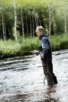 Samisk fiskeprodukt i globalt sammanhang