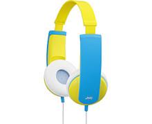 Hodetelefoner for barn fra JVC med volumbegrensning