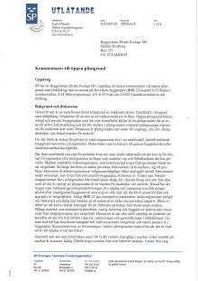 SP rapport - Öppen plintgrund till modulhus är en riskkonstruktion