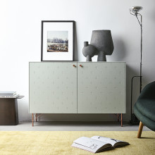 PRESSMELDING: Superfront slipper ASAP Collection: 9 utvalgte sideboards, klare for å sendes!