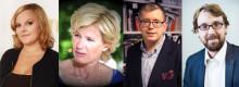 Folkhemspopulismen i praktiken. Timbro granskar Sverigedemokraternas arbetsmarknads-, skatte- och välfärdspolitik