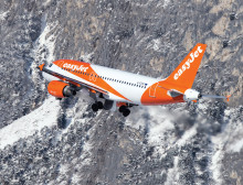 easyJet announces new ski route from London Gatwick to Åre Östersund in Sweden