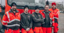 Falck's hjältar åter aktuella i Kanal 5