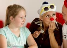 Danske Hospitalsklovne besøger børn og unge med psykiske sygdomme
