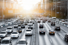 Dokumentera trängselskatten med Easyroad körjournal