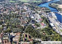 Avesta bjuder in till markanvisningstävling för Mattsbohöjden