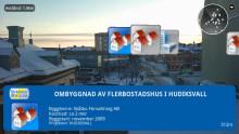 Byggprojekt i din närhet - nu i din smartphone via Layar, Sverige Bygger
