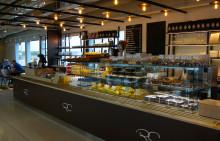 Konditori RC Chocolat utökar på Arlanda