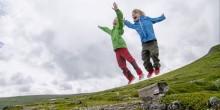 Friluftsfrämjandet partner i gemensam satsning för barn- och ungdomars hälsa