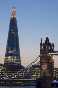 Tickets snabbguide för en lyckad helg i London