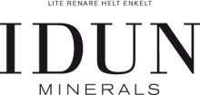 IDUN Minerals blir ny huvudsponsor till Alvik Basket