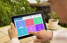 Design av app för personer med mild demens och effekten av hälsoteknik på livskvalitet – fokus för EU-projekt
