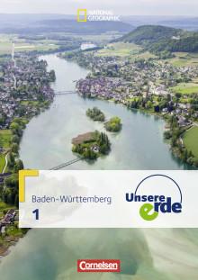 """Veranstaltungshinweis in Stuttgart 11. Oktober 2014, 10-13 Uhr: """"Wildes Deutschland"""" – Impressionen aus deutschen Nationalparks und """"Unsere Erde""""-Konzept für den Erdkundeunterricht"""