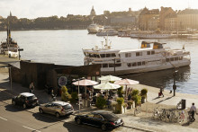 Grand Café opens for season