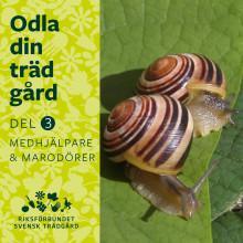Ny e-bok från Riksförbundet Svensk Trädgård