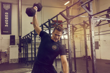 CrossFit craze set to drive demand for gold standard sports nutrition products