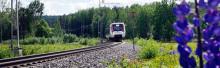 EMC för järnvägar