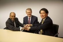 Det strategiska samarbetet mellan Daimler och Renault/Nissan-alliansen tecknar avtal med Ford för att skynda på den kommersiella utvecklingen av bränslecellsfordon