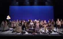 Opera second hand:  Norrlandsoperan säljer hundratals scenkostymer