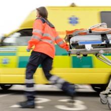 Matematiker tar fram verktyg för att planera ambulanssjukvården